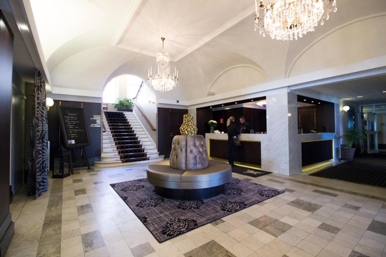 first hotel alingsås