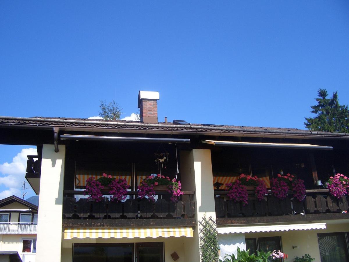 Апартаменты/квартира  Ferienwohnung Franziska 2  - отзывы Booking