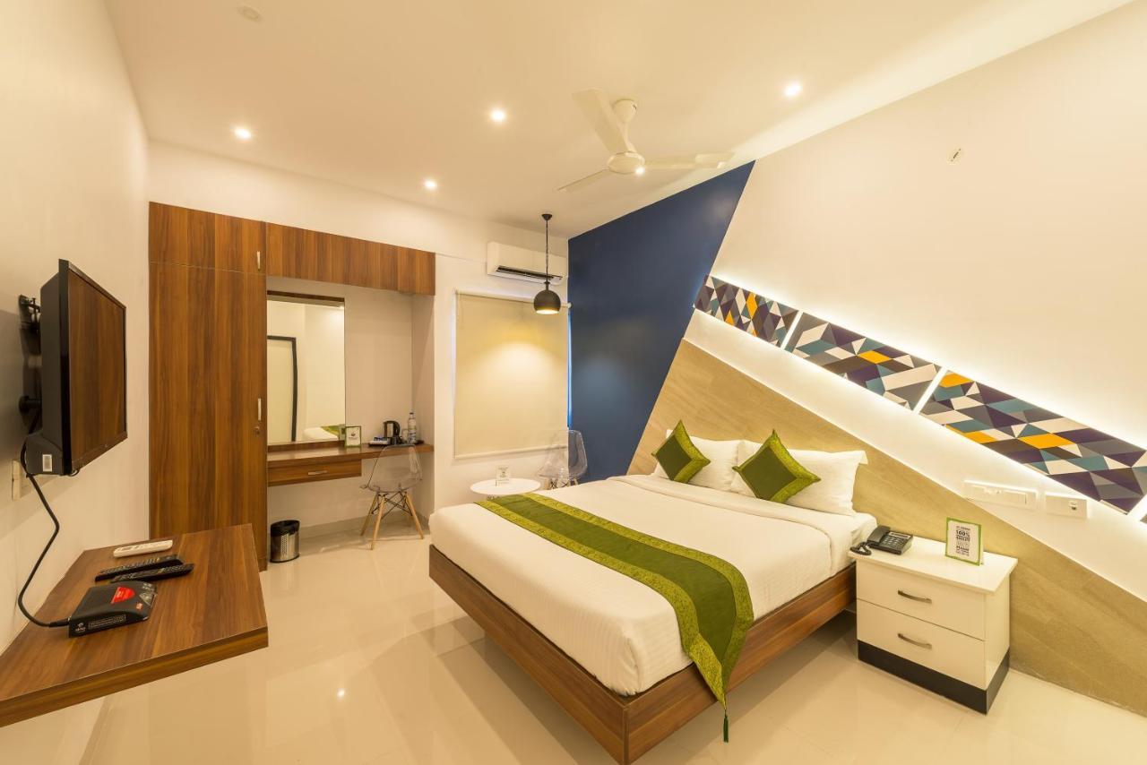 Отель  Treebo Trend Corner Stay