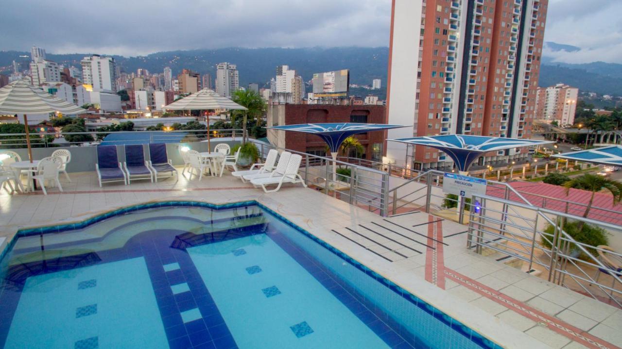 Отель  Отель  Hotel Buena Vista Express