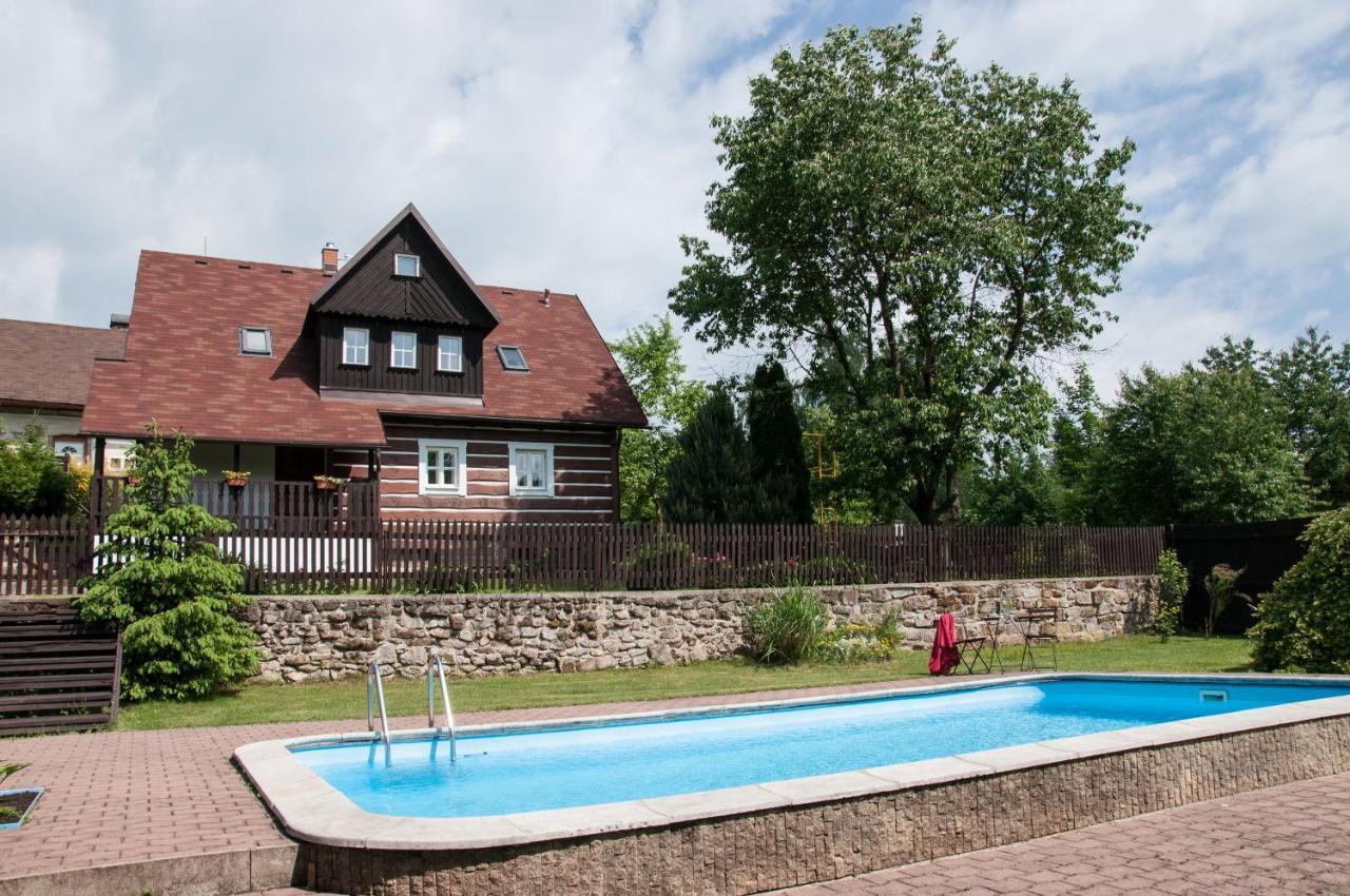 Дом для отпуска  Chalupa Nad Popelkou  - отзывы Booking