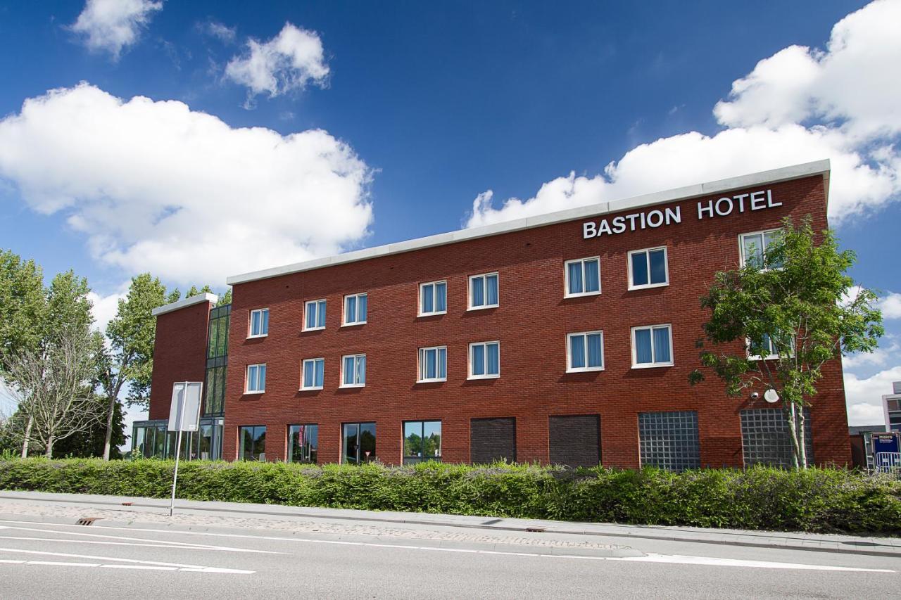 Отель Bastion Hotel Brielle - Europoort - отзывы Booking