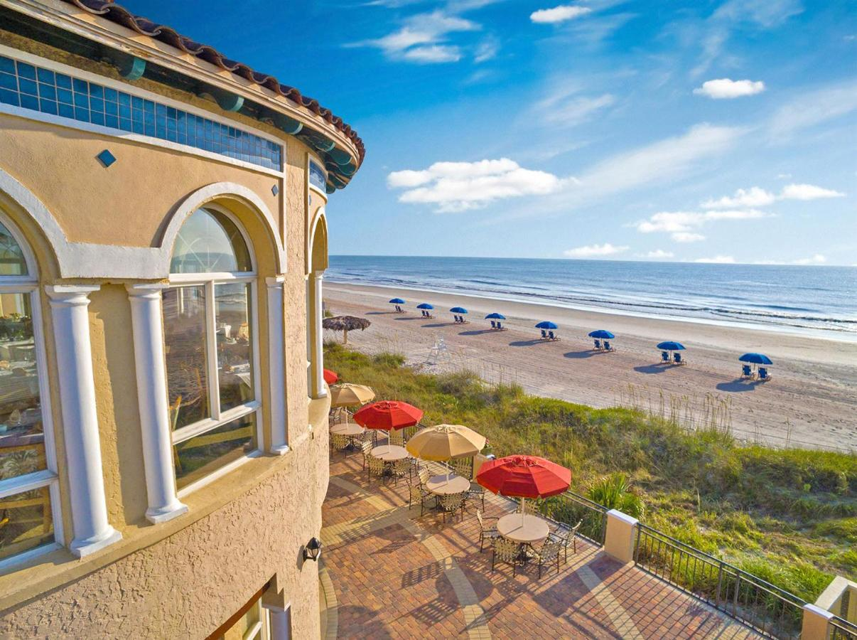 Курортный отель  The Lodge & Club At Ponte Vedra Beach