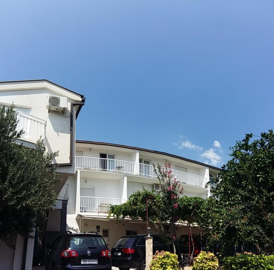 Апартаменты/квартиры  Apartments Trutina  - отзывы Booking