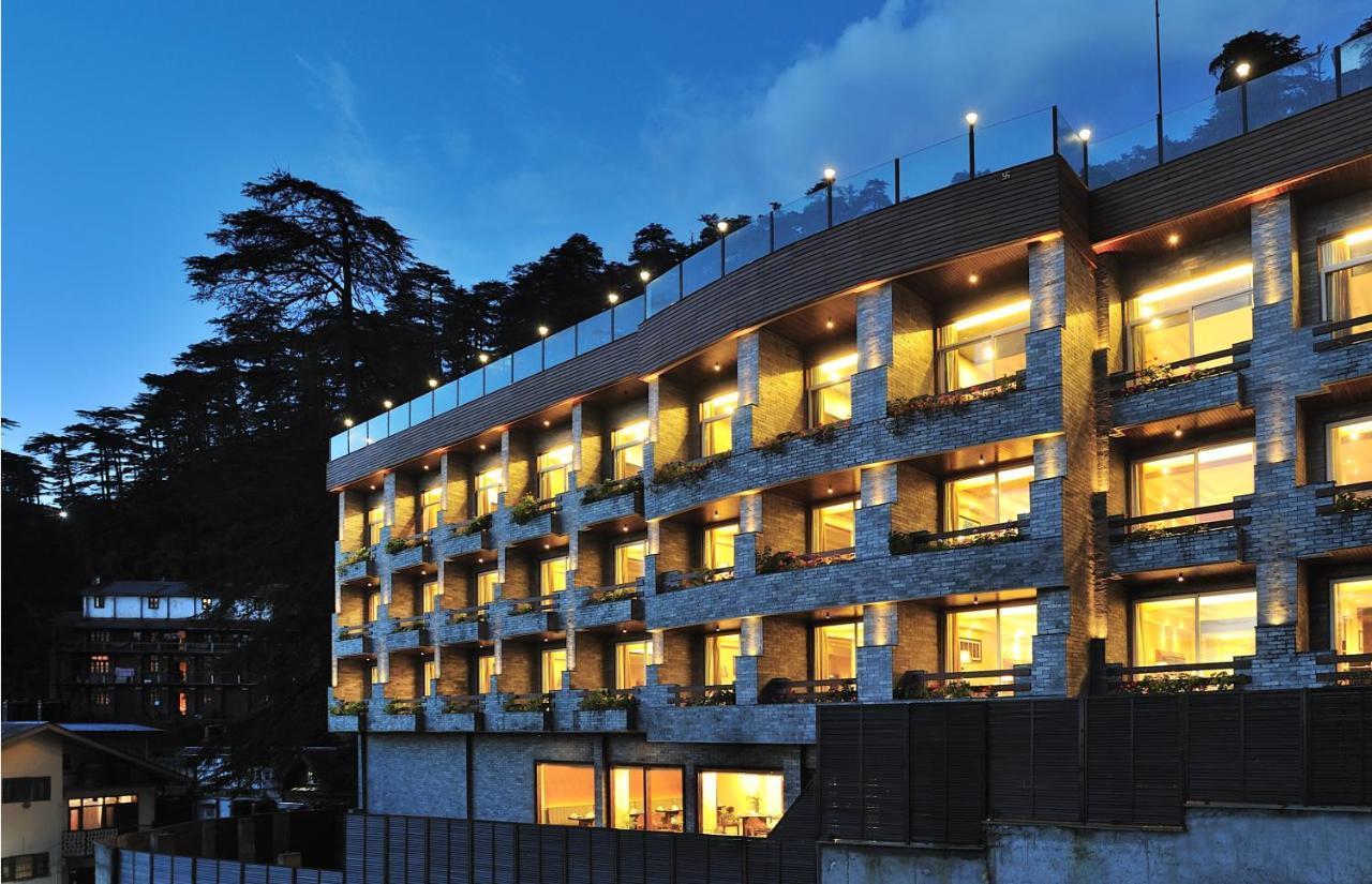 Отель  Marina- Shimla First Designer Boutique Hotel  - отзывы Booking