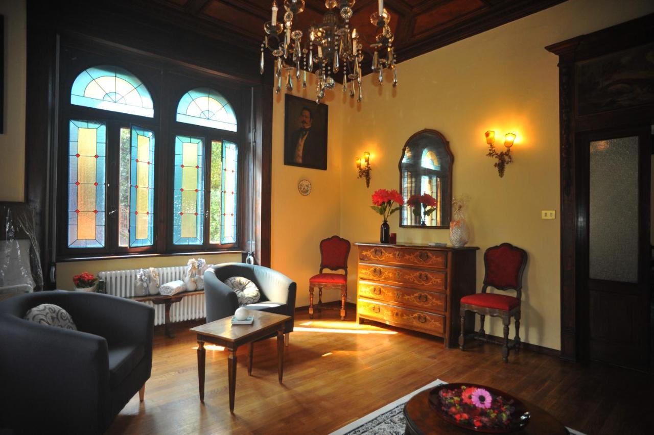 Гостевой дом Villa Giuliana