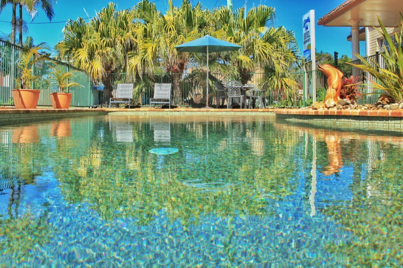 Мотель  Santa Fe Motel and Holiday Units  - отзывы Booking