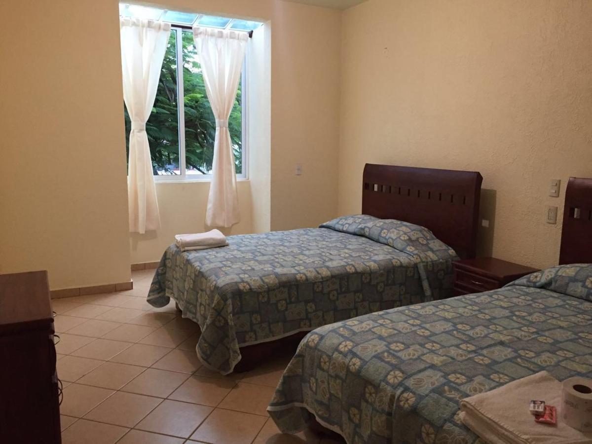 Фото Отель Hotel Tierra del sol Oaxaca