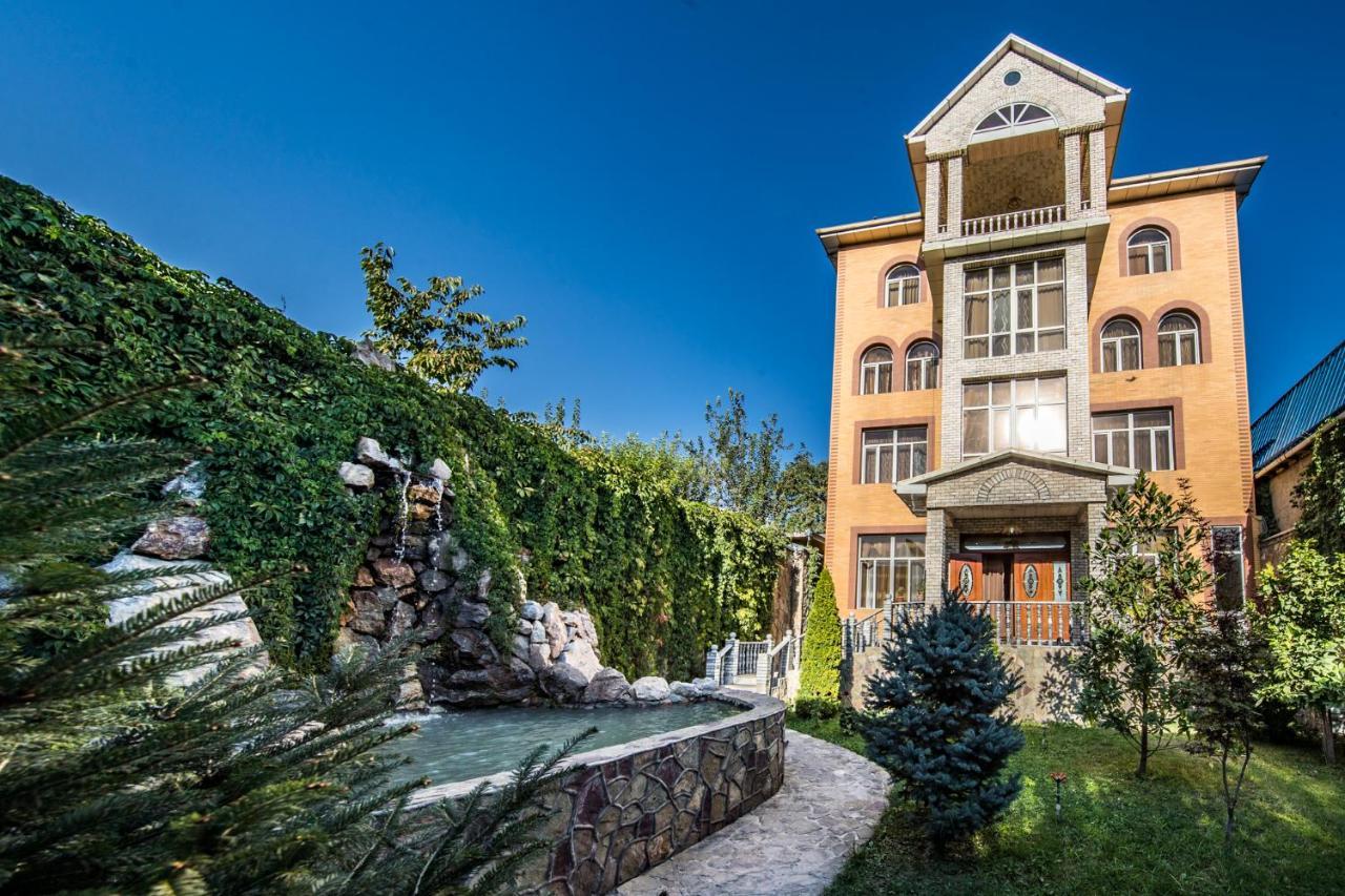 Хостел  Хостел  Hello Dushanbe Hostel