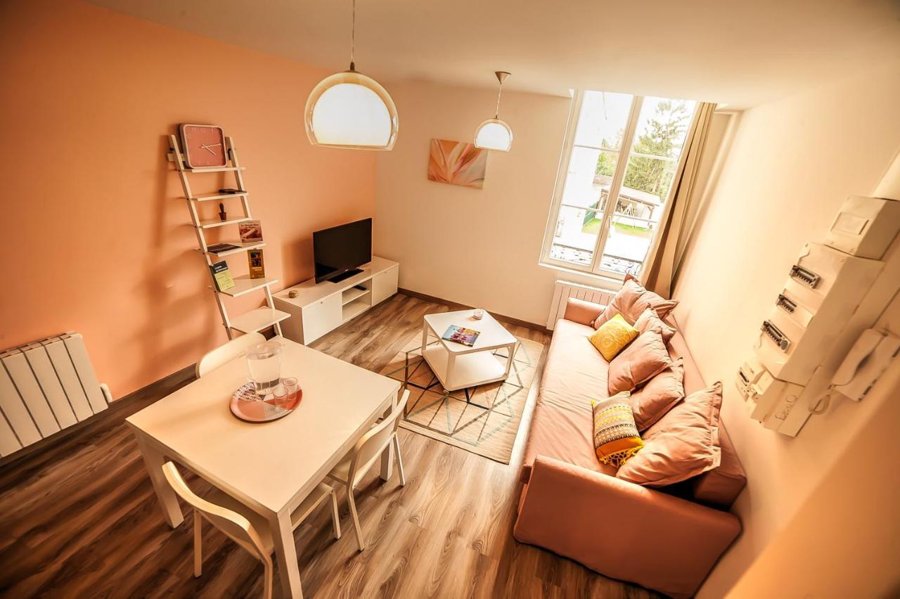Апартаменты/квартира  Le Millésime