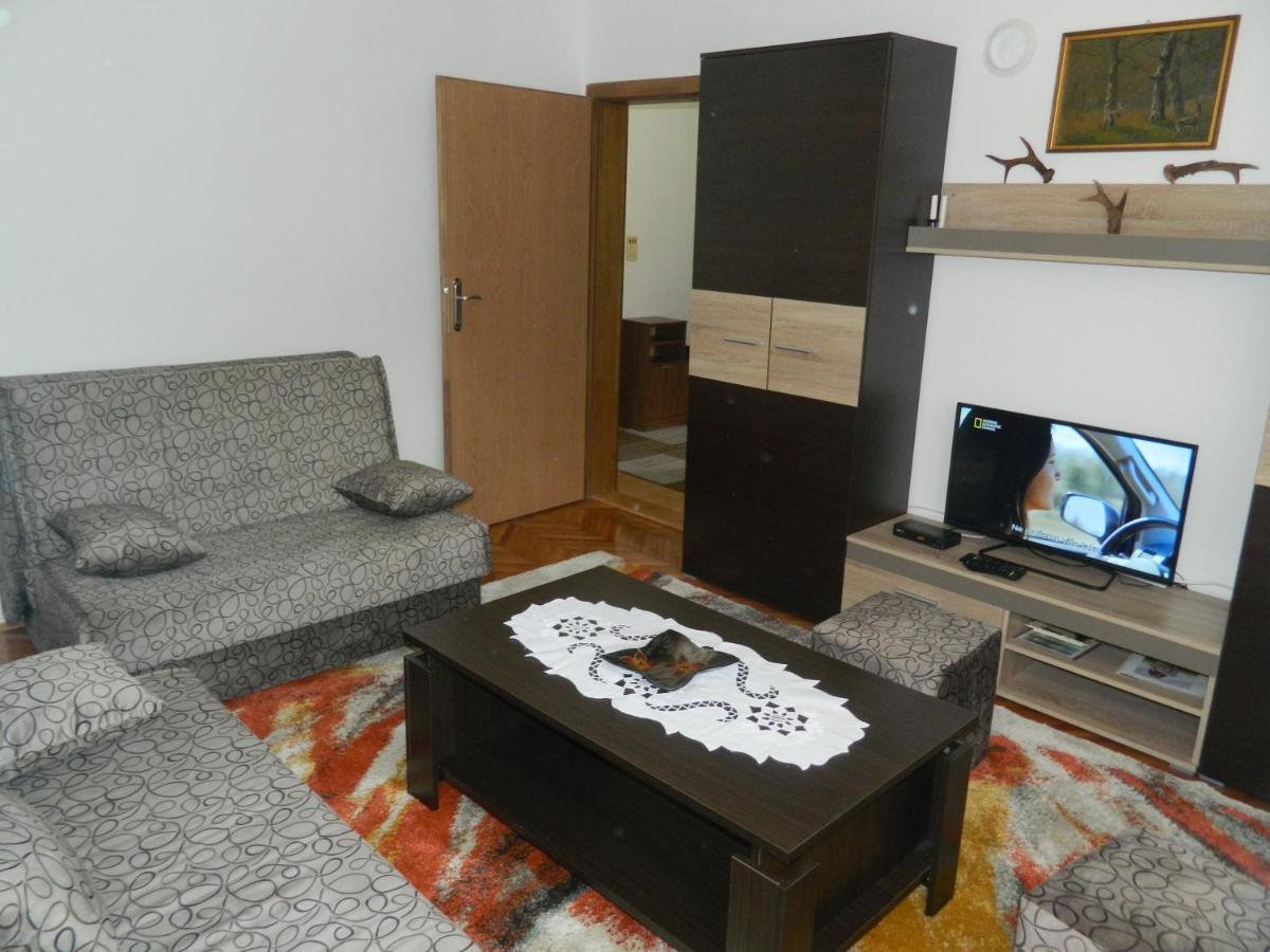 Апартаменты/квартира  Apartman Sutjeska