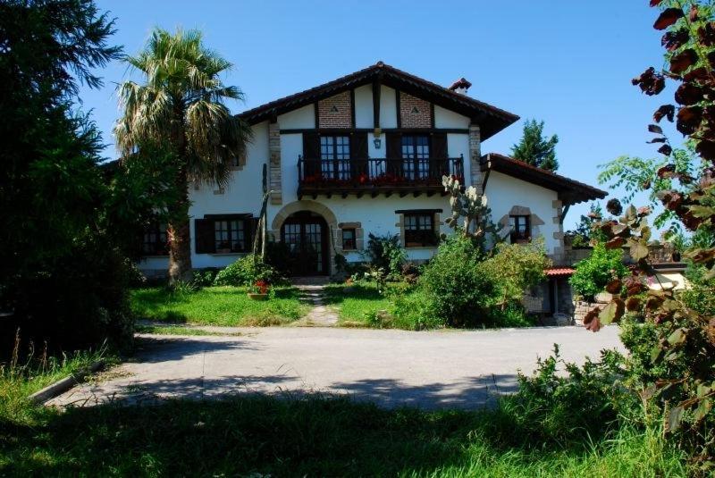 Загородный дом  Casa Rural Iketxe  - отзывы Booking