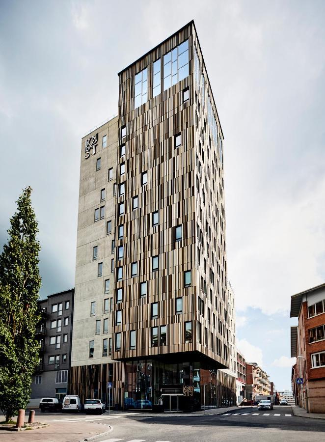 Отель  KUST Hotell & SPA  - отзывы Booking