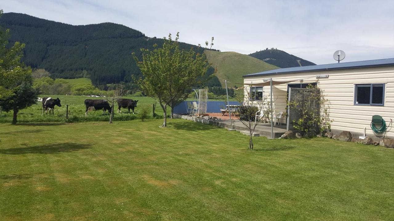 Rai Village Retreat Rai Valley New Zealand Booking Com
