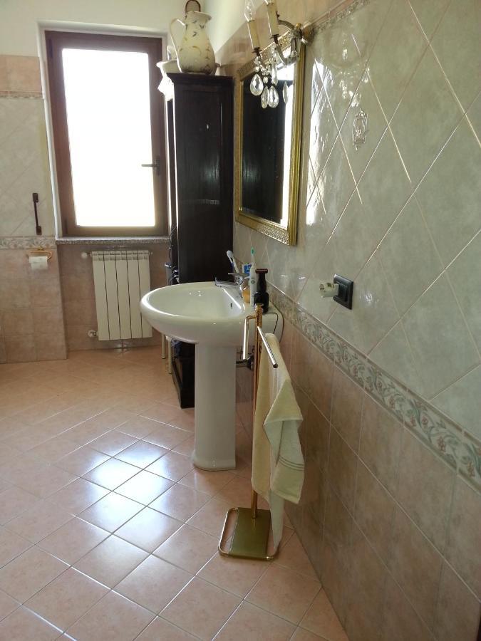 Проживание в семье  Casa di Rosa  - отзывы Booking
