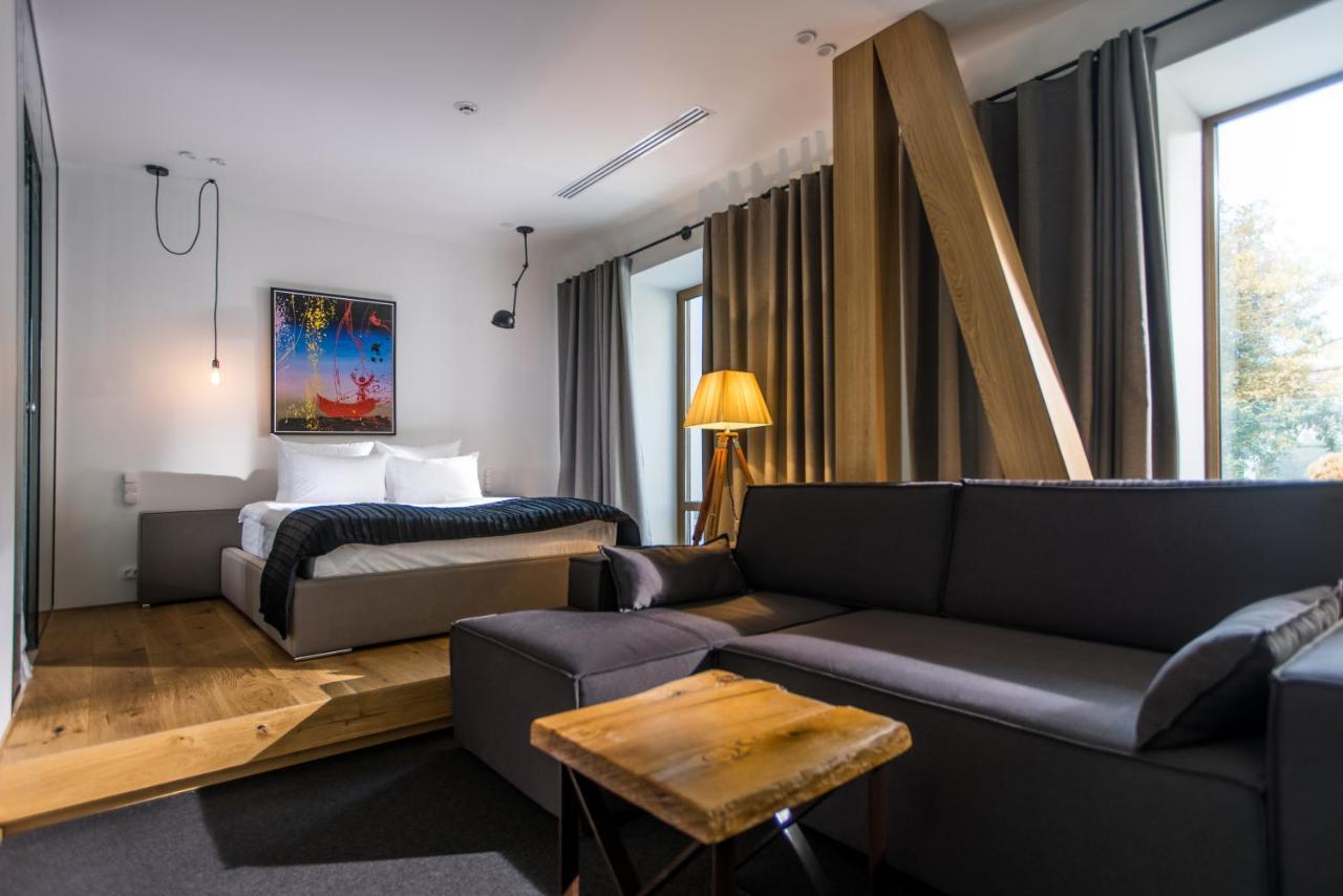 Отель  Wall Street by Ribas  - отзывы Booking