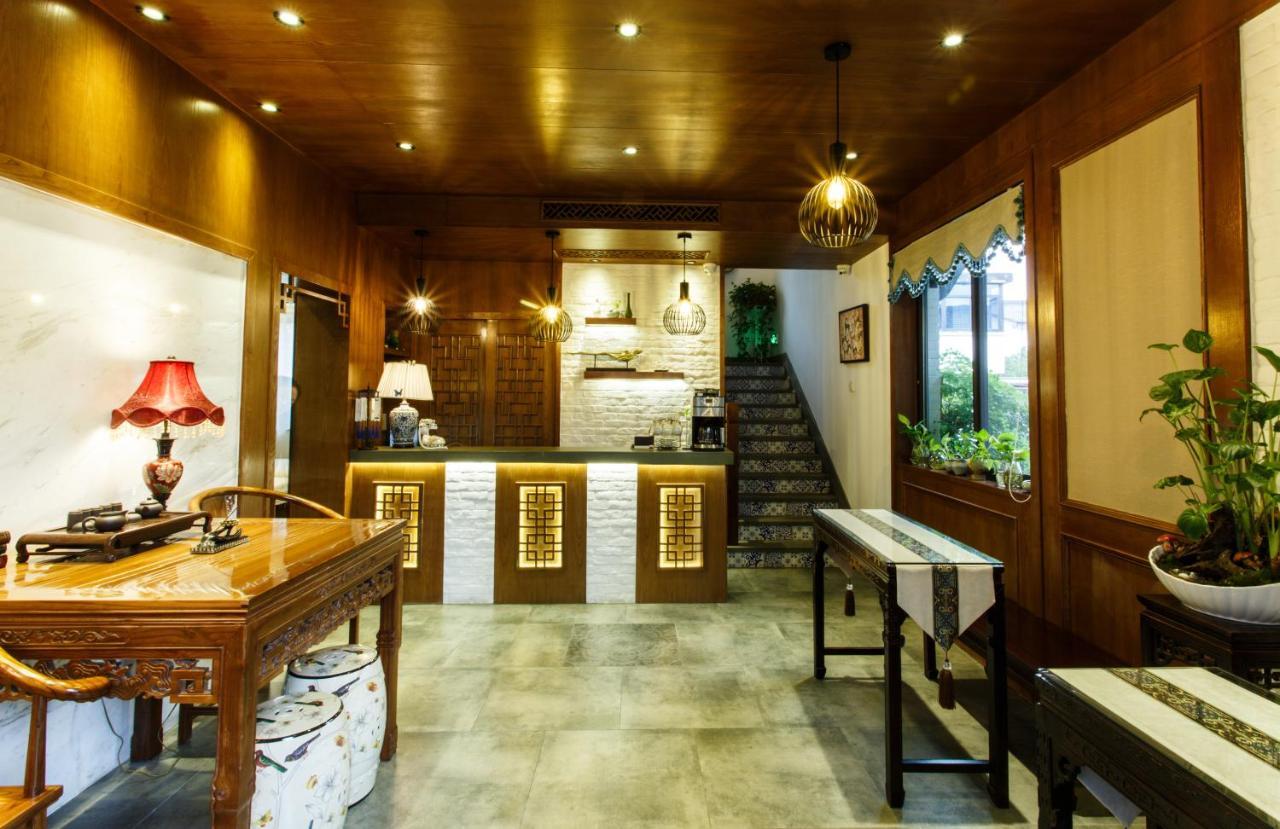 Гостевой дом  Гостевой дом  XiangTing Inn