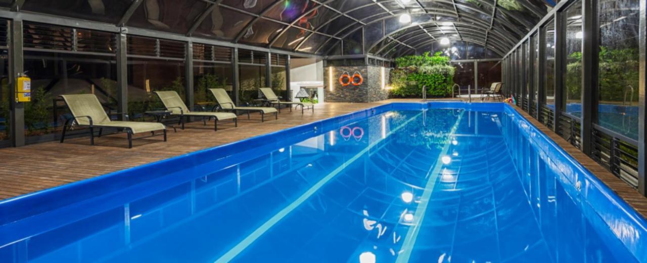 Отель  Отель  DoubleTree By Hilton Bogotá - Calle 100