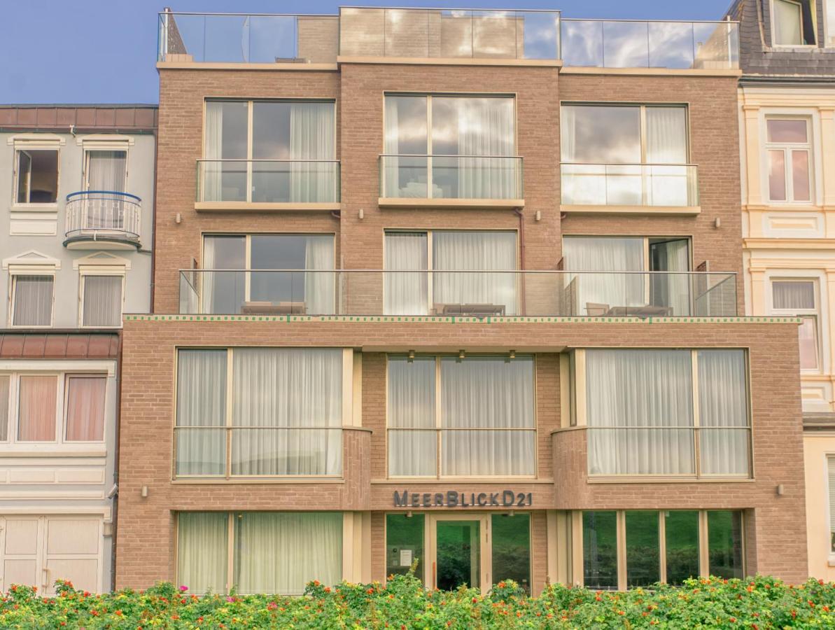 Апарт-отель MeerBlickD21