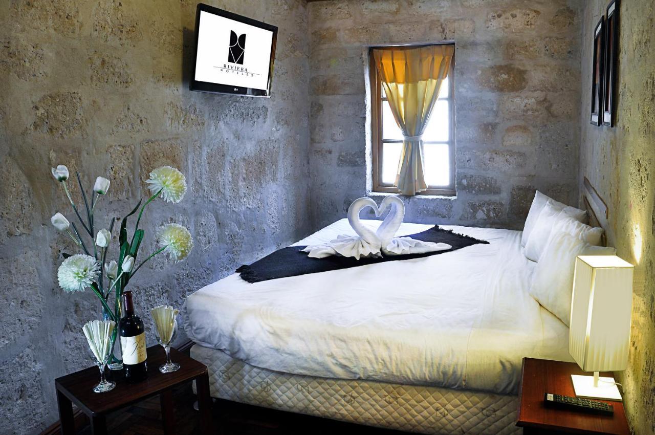 Отель  Отель  Hoteles Riviera Colonial