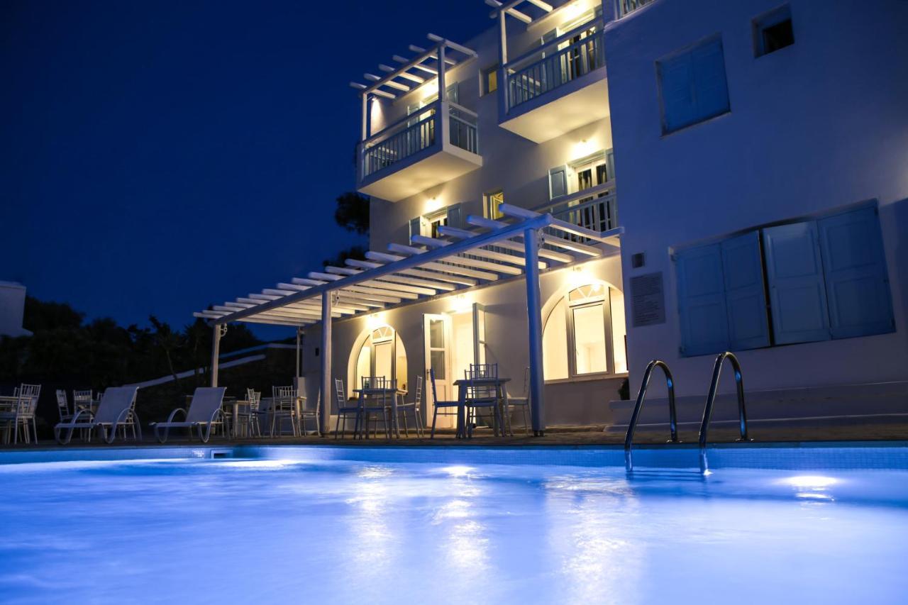 Отель  Anamar Blu  - отзывы Booking