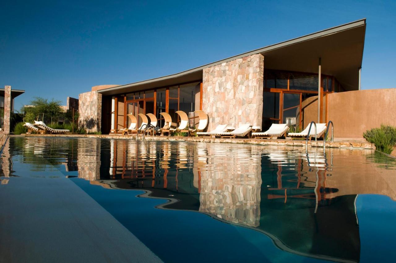 Отель  Tierra Atacama Hotel & Spa  - отзывы Booking