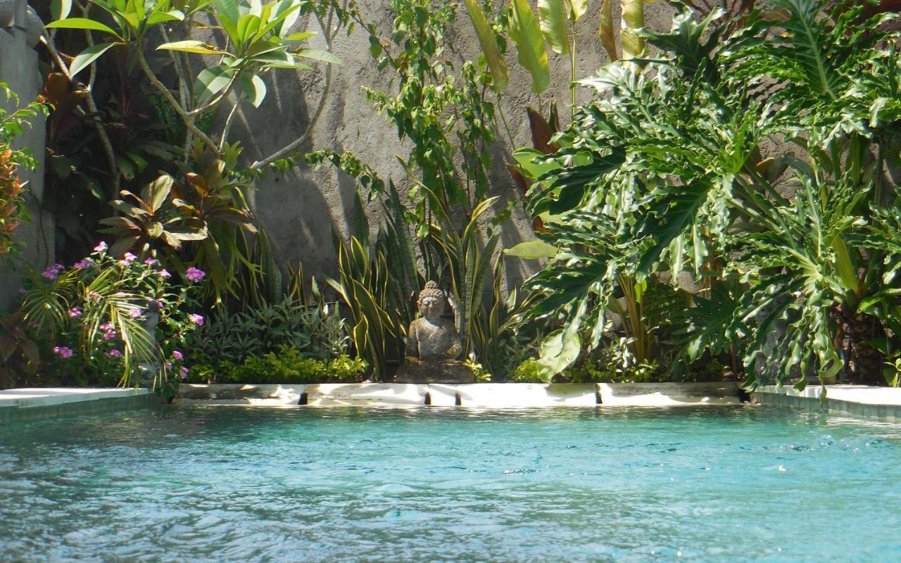 Виллы  Villa Esa Ubud  - отзывы Booking