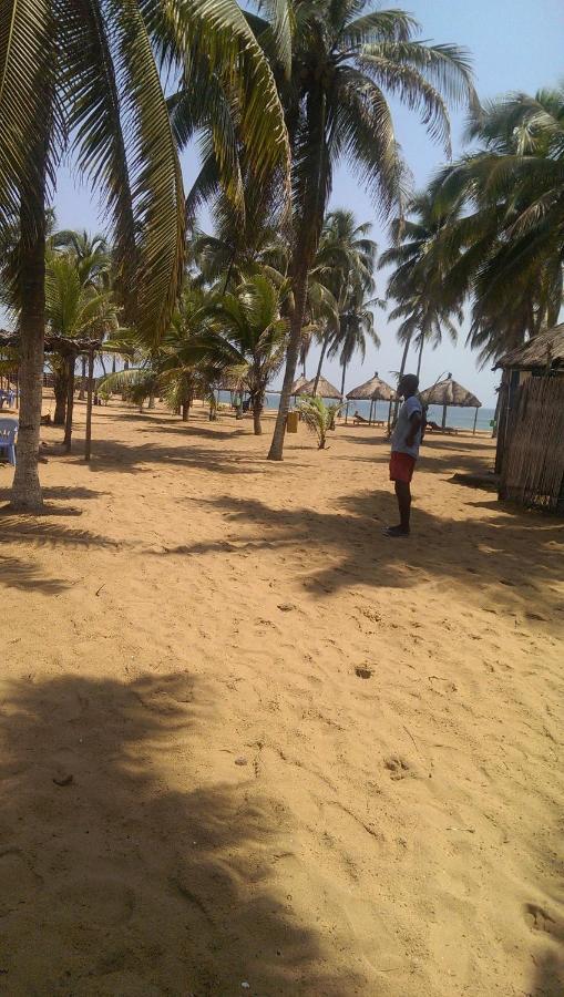 Кемпинг  Coco Beach Chez Antoine  - отзывы Booking