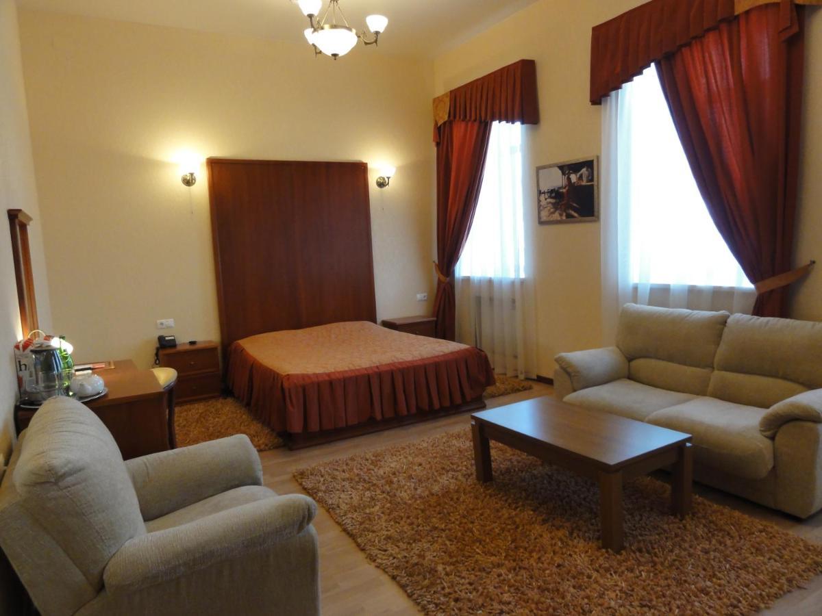Отель  Мини Отель Союз