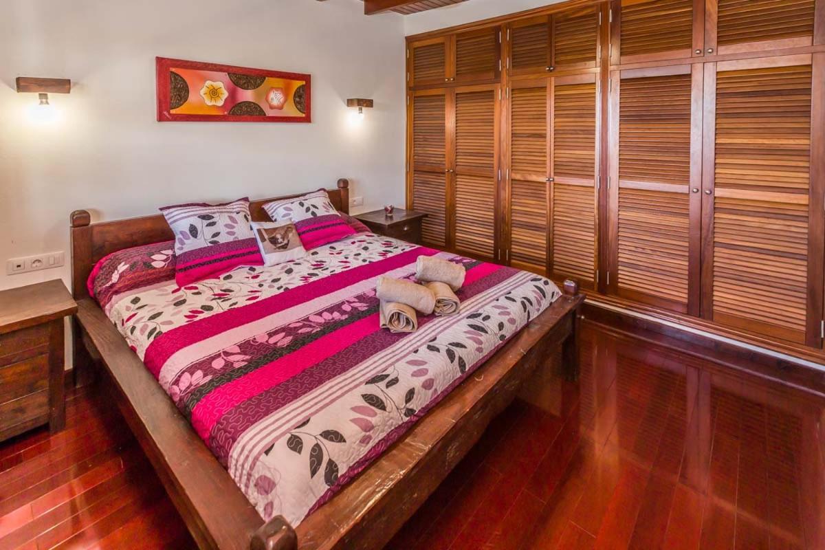 Вилла  Villa el Faro  - отзывы Booking