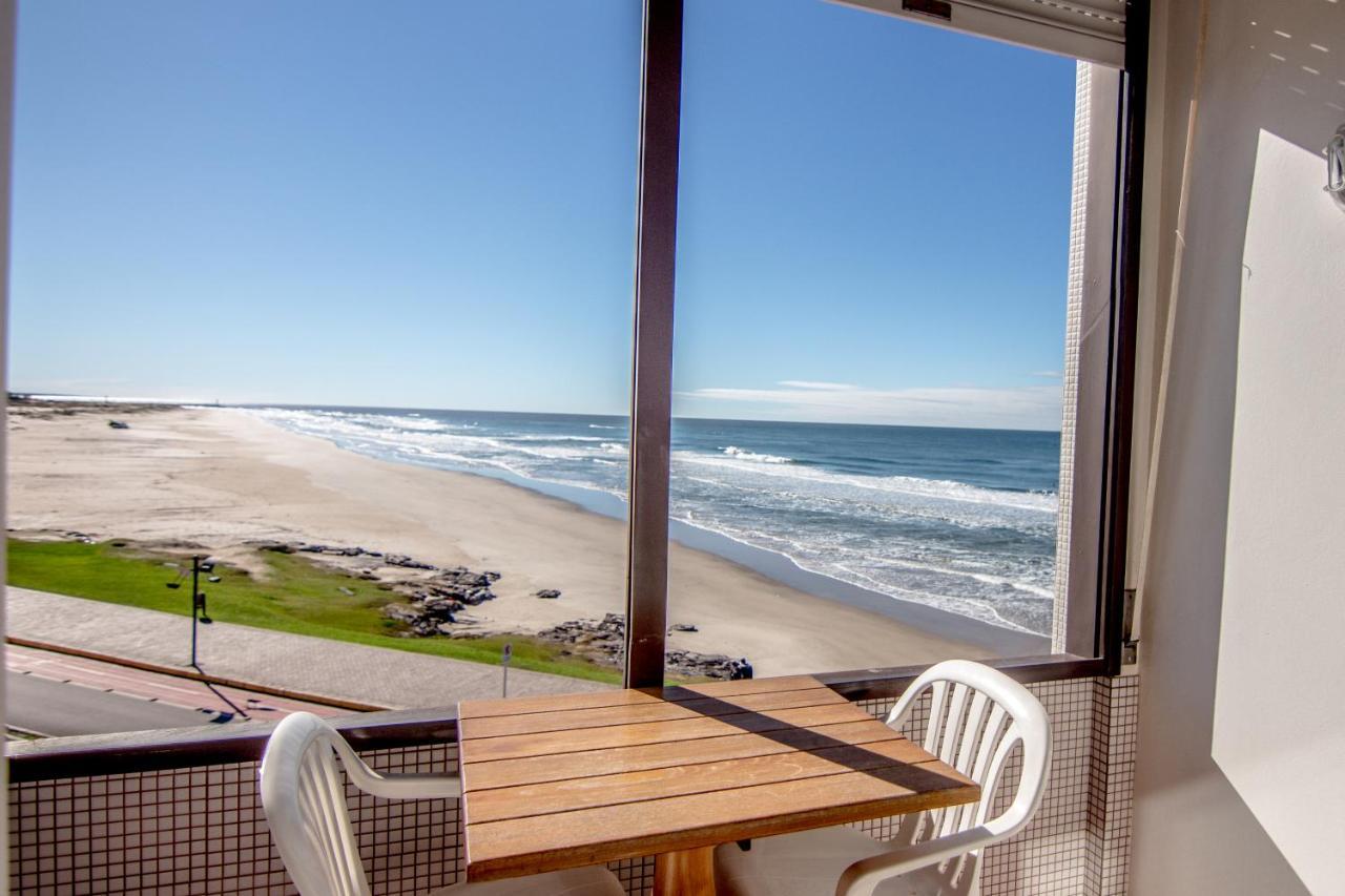 Отель  Dunas Praia Hotel  - отзывы Booking