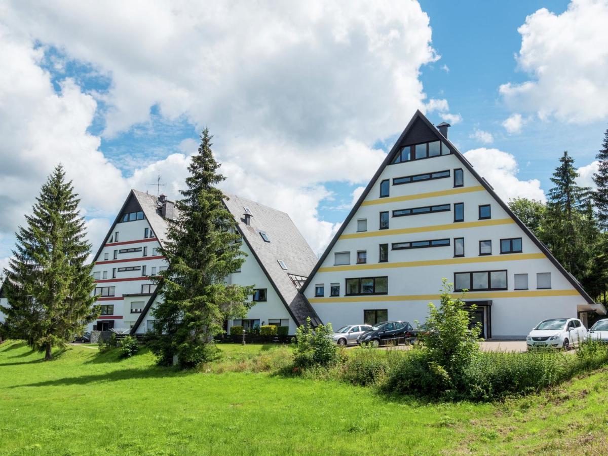 Апартаменты/квартира  Charming Apartment In Schonwald Im Schwarzwald With Sauna