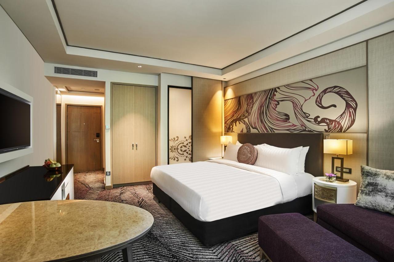Hotel  Amari Johor Bahru  - отзывы Booking