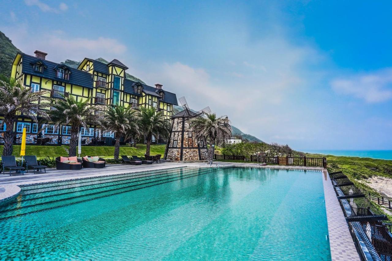 Курортный отель  Stuart Villa  - отзывы Booking