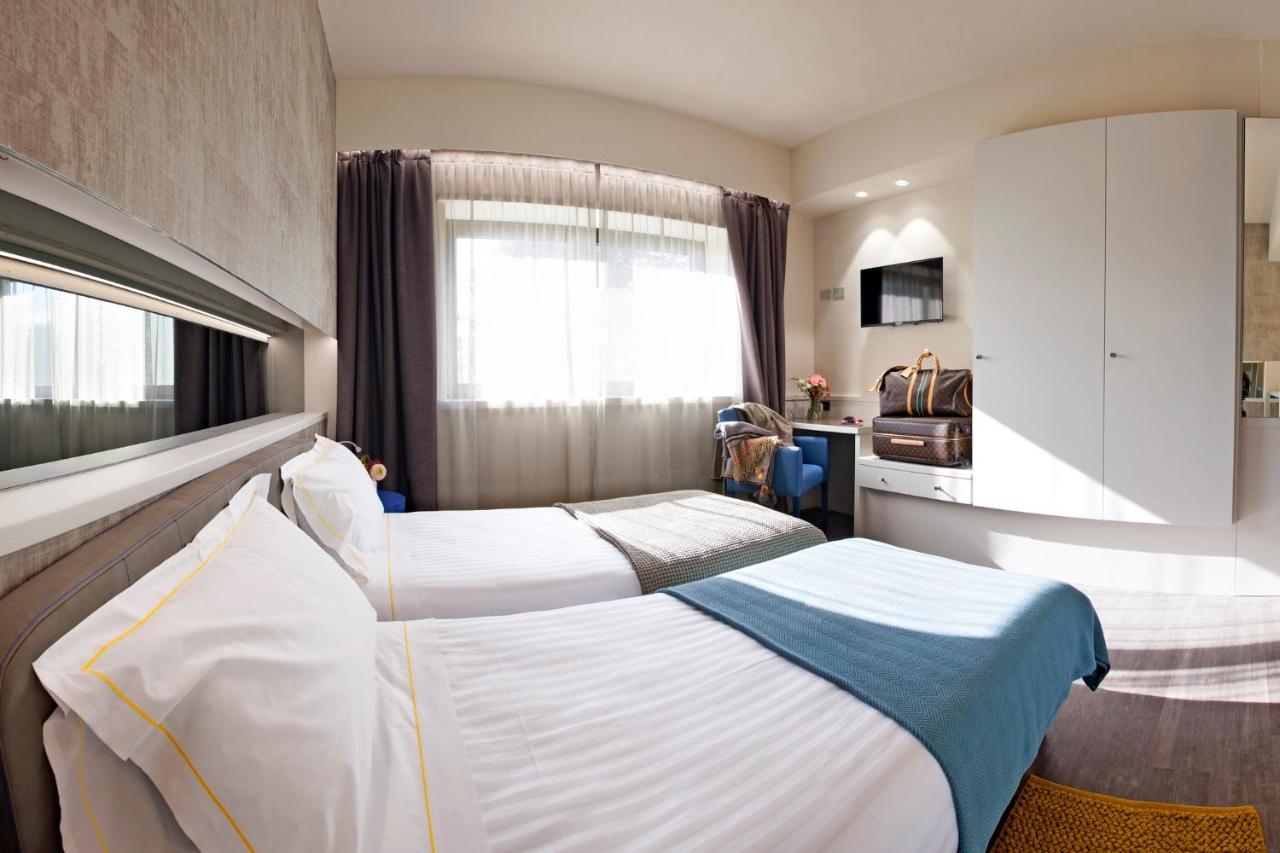 Отель  Best Western Albavilla Hotel & Co