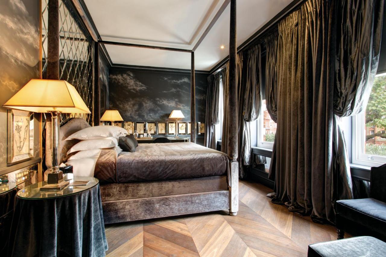 Stunning Luxury Hotels In Chelsea London