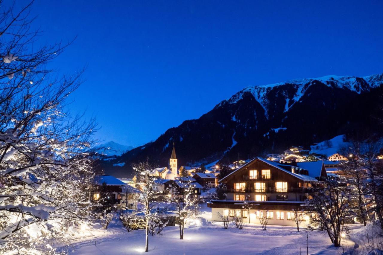 Отель  Felbermayer Hotel & AlpineSpa-Montafon  - отзывы Booking