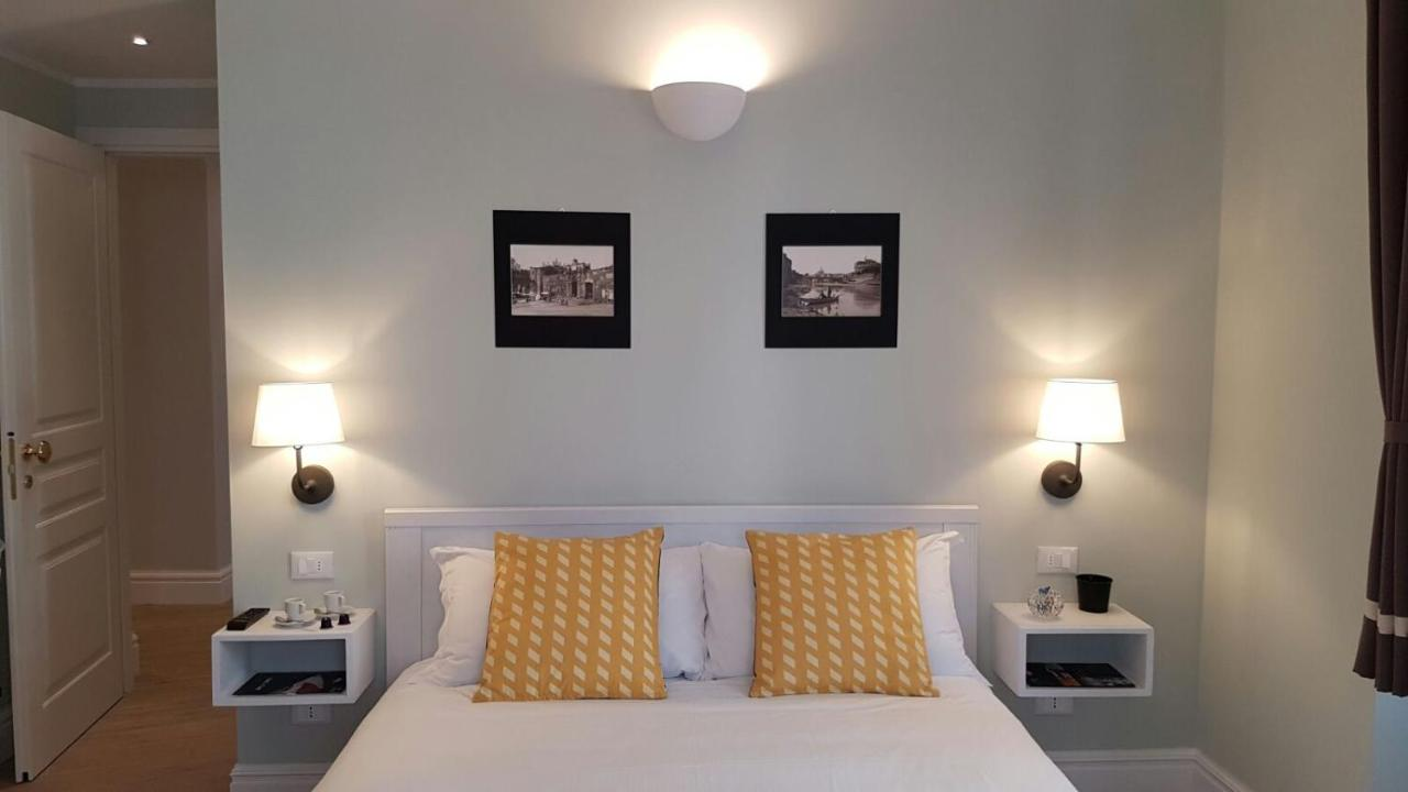 Фото Отель типа «постель и завтрак» Roman Suite Guest House