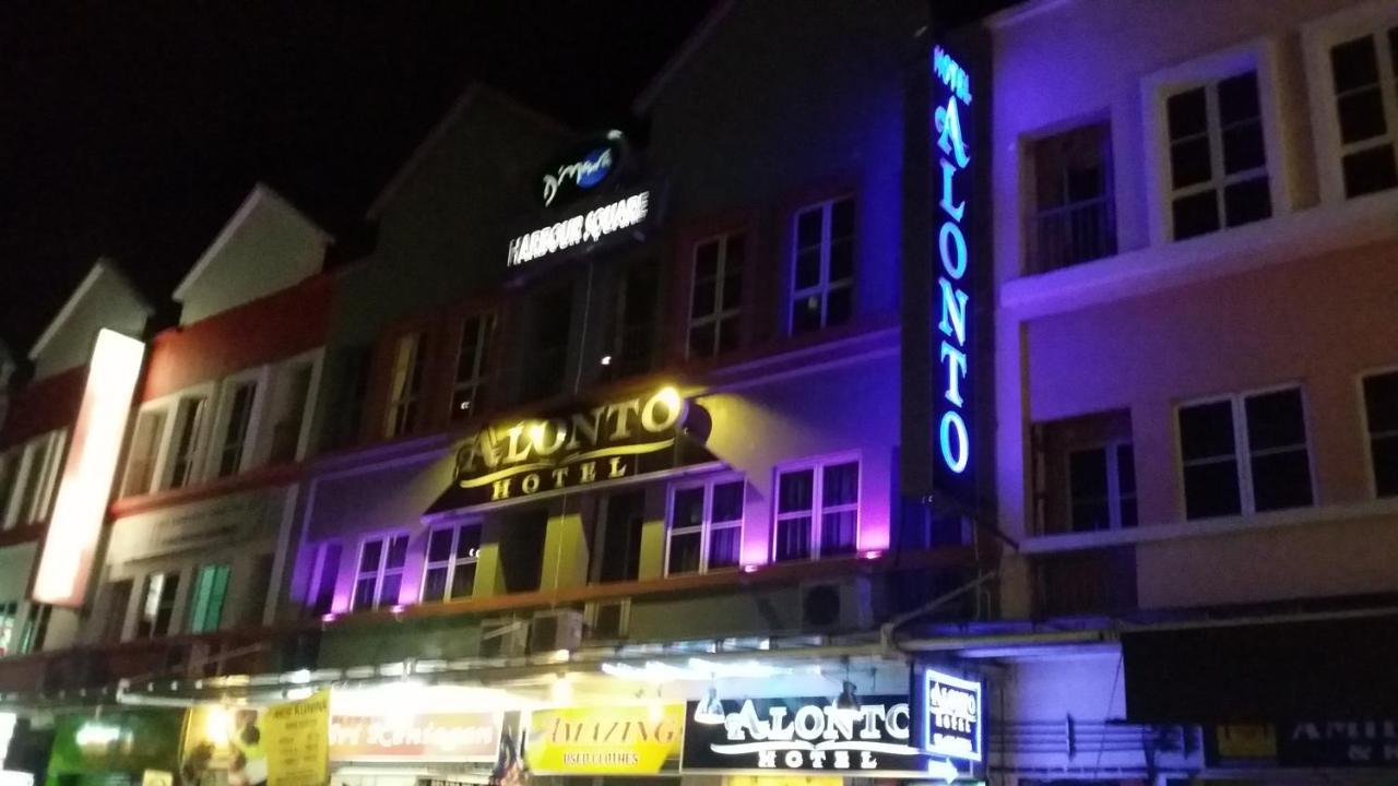 Отель  Alonto Hotel