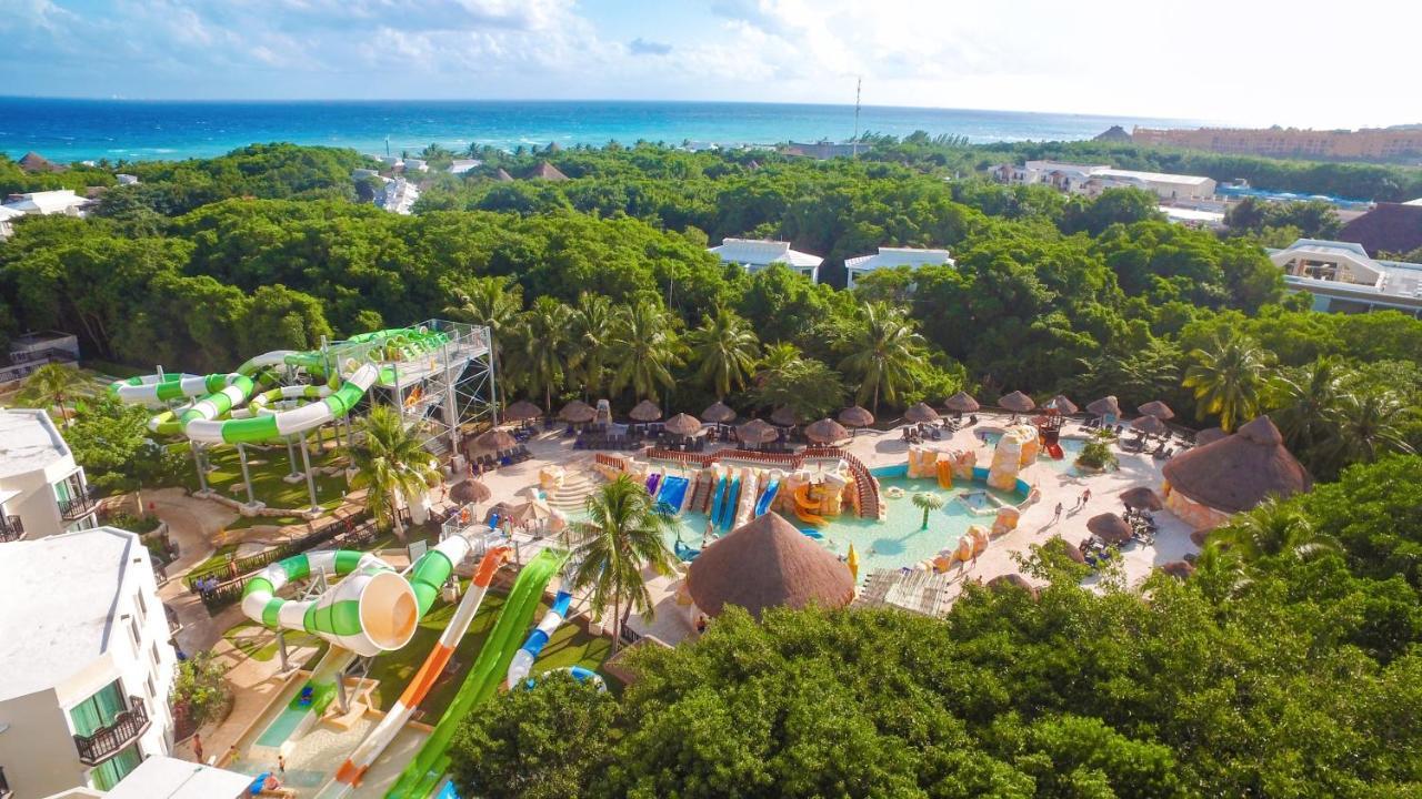 Hotel Sandos Caracol Eco Experience Resort
