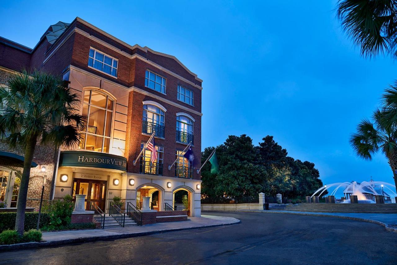 Отель  Harbourview Inn