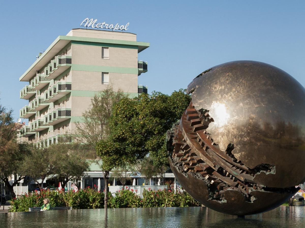 Отель  Hotel Metropol  - отзывы Booking