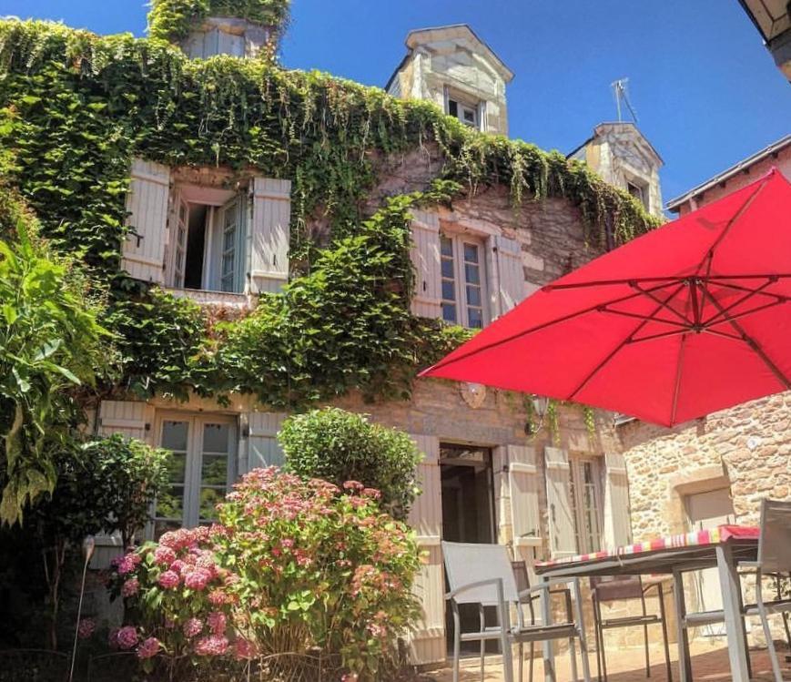 Отель типа «постель и завтрак»  Le Logis Des Soeurs Grises