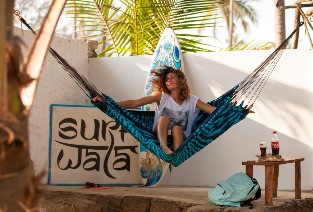 Гостевой дом  Surf Wala
