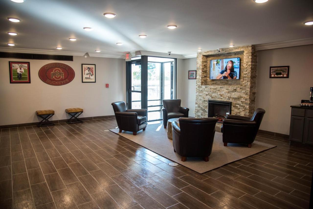 Отель  Отель  Baymont Inn And Suites By Wyndham Columbus / Near OSU