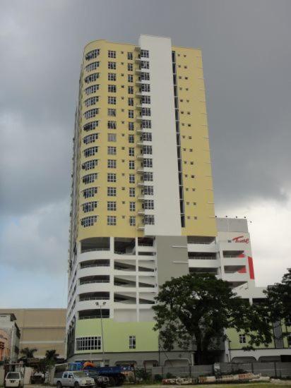 Апартаменты/квартиры  Protaz Studio (KBCC)  - отзывы Booking
