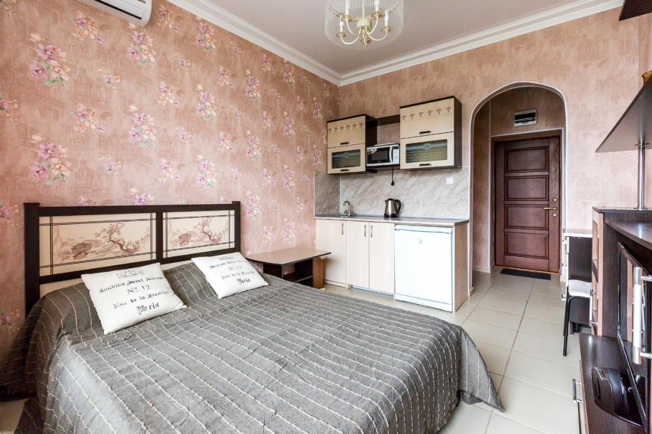 Апартаменты/квартиры  Апартаменты «Светлана-Центр»  - отзывы Booking