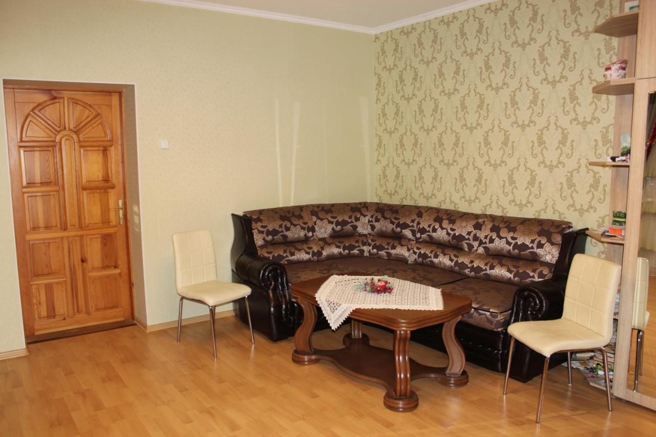 Апартаменты/квартира  Апартаменты на Адмиральской 4  - отзывы Booking