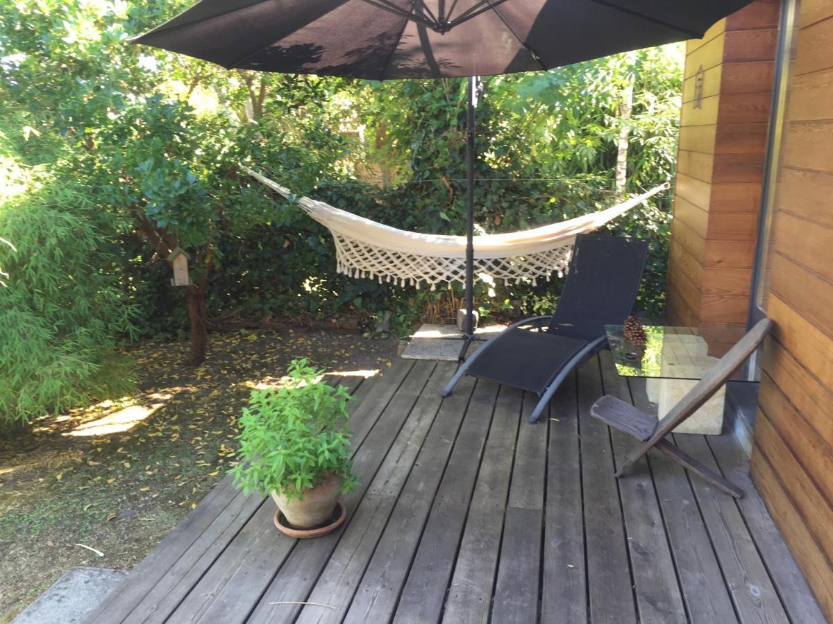 Отель типа «постель и завтрак»  Chambre d'Hôtes du Clos Bamboo  - отзывы Booking