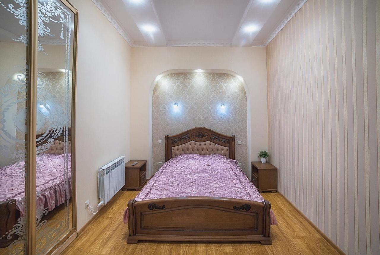 Апартаменты/квартира  Apartments on Bazarna 10  - отзывы Booking